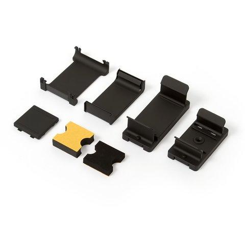 Автомобильный USB / iPod адаптер  Dension Gateway 500 для BMW с активатором GW51MBE Превью 13
