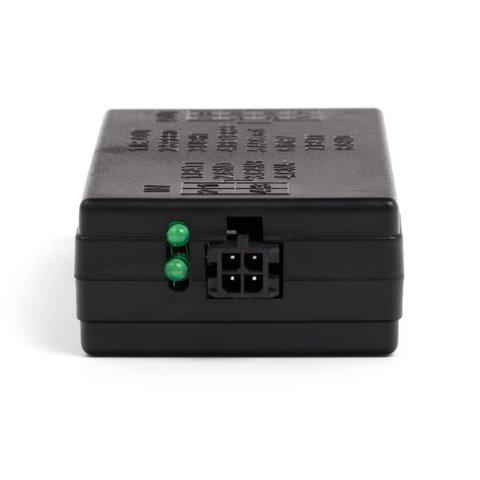 Автомобильный видеоинтерфейс для  BMW c системой CCC Превью 6