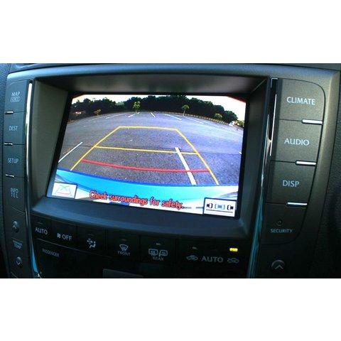 Кабель для під'єднання камери в Toyota / Lexus з багатофункціональним дисплеєм MFD GEN5 Прев'ю 4