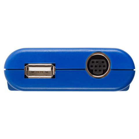 Adaptador de iPod/USB/Bluetooth Dension Gateway Lite BT para Renault (GBL3RE8) Vista previa  4