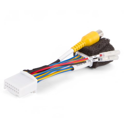 Cable de video para pantallas Toyota Touch, Scion Bespoke Vista previa  2