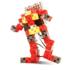 Конструктор Artec Robotist Тираннозавр - /*Preview|product*/