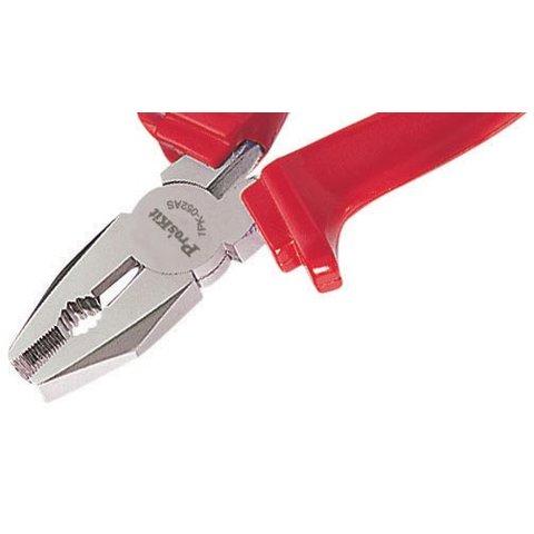 Плоскогубці (165 мм) Pro'sKit 1PK-052AS - Перегляд 2