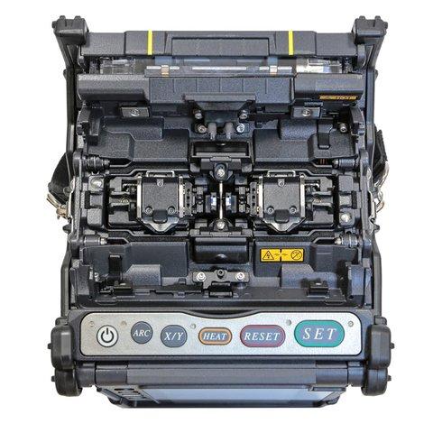 """Зварювальний апарат для оптоволокна Fujikura 80S+ """"Kit-A"""" Plus Прев'ю 7"""