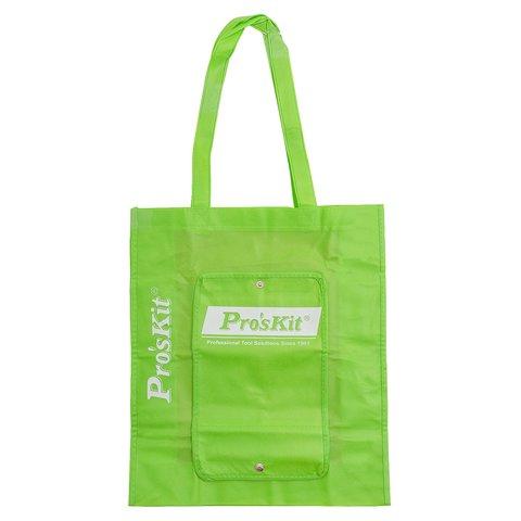 Сумка подарункова Pro'sKit BAG-006-PK Прев'ю 1
