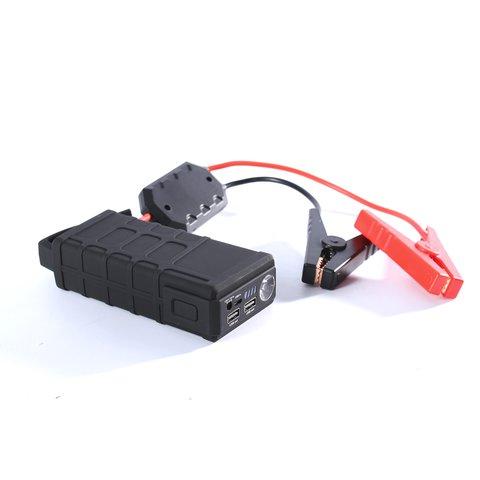 Пускозарядний пристрій для автомобільного акумулятора Smartbuster T211 Прев'ю 2