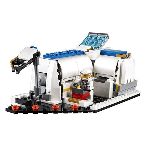 Конструктор LEGO Creator Космический исследовательский шаттл 31066 Превью 4