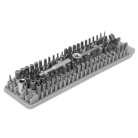 Assorted Power Bits Set  Pro'sKit SD-2310 (100-in-1) Preview 2