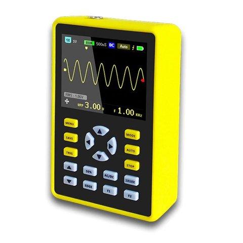 Digital Oscilloscope FNIRSI 5012H Preview 1